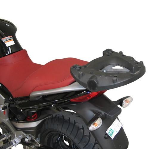 Topcase Träger für Moto Guzzi Breva / Norge Original Givi