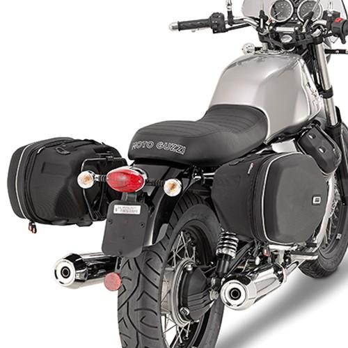 Abstandshalter für EASYLOCK Satteltaschenfür Moto Guzzi V7 (Bj.12-16) Original Givi