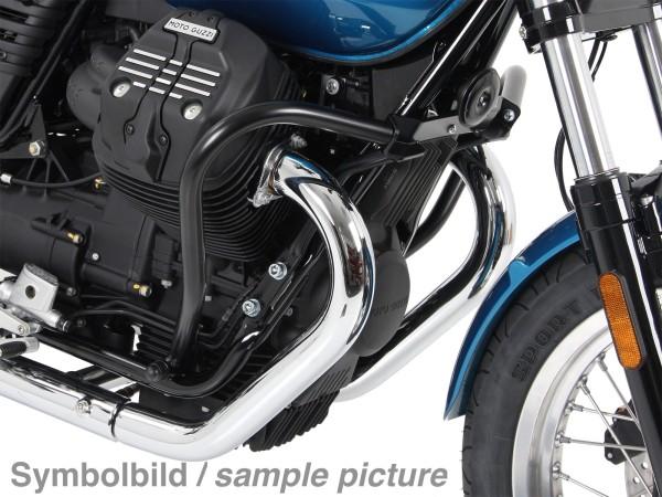 Motorschutzbügel chrom für V 7 III stone/ special/ Anniversario/ Racer (Bj.17-)