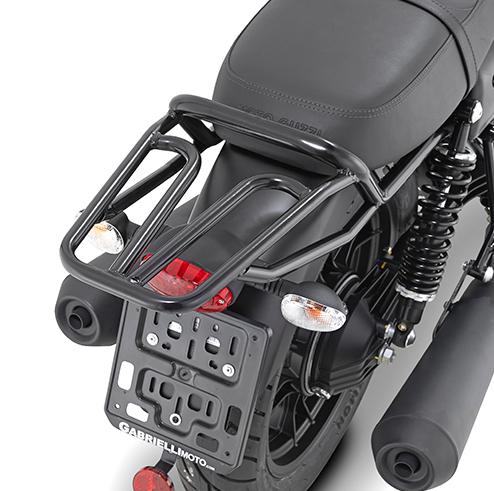 Topcase Träger für Moto Guzzi V7 III Original Givi