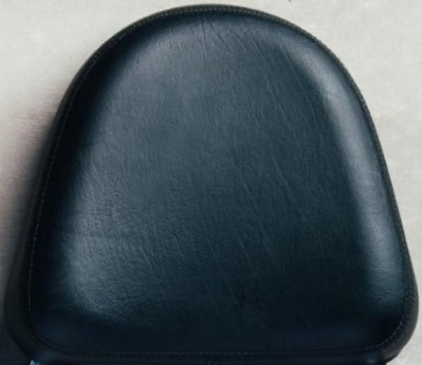 Rückenpolster für Serien Sitzbank für Moto Guzzi V9 Roamer