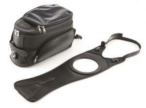 Original Tankrucksack, schwarz für Moto Guzzi V7 I+II