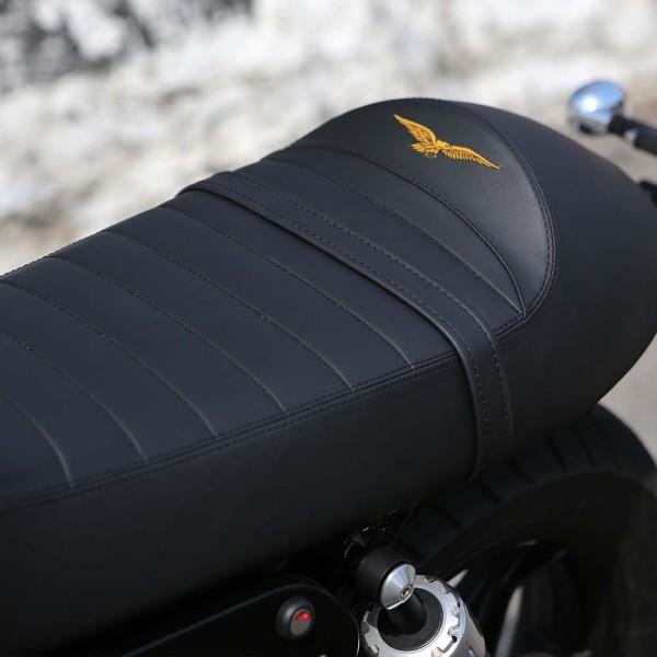 Moto Guzzi V7 DARK RIDER Custim-Kit