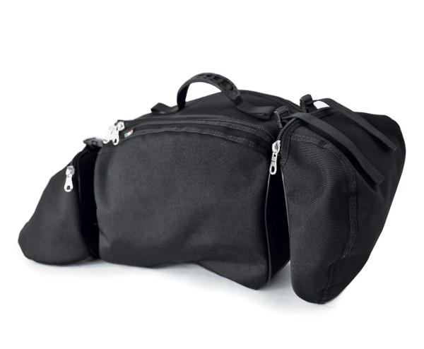 Original Innentasche, schwarz für Moto Guzzi California