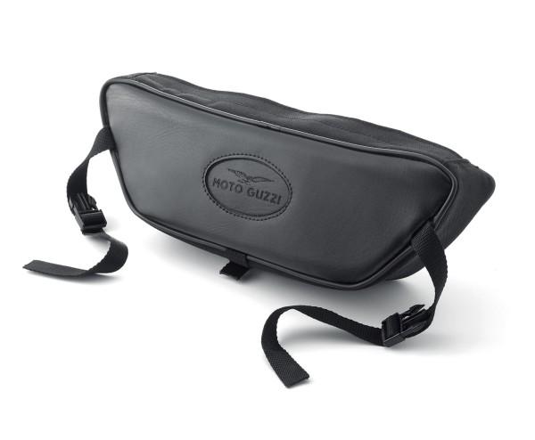 Original Lenkertasche, schwarz für Moto Guzzi Eldorado/ California