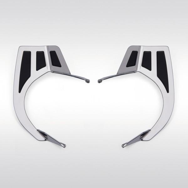 Moto Guzzi California / Audace/ Eldorado Zylinder Hitzeschutz