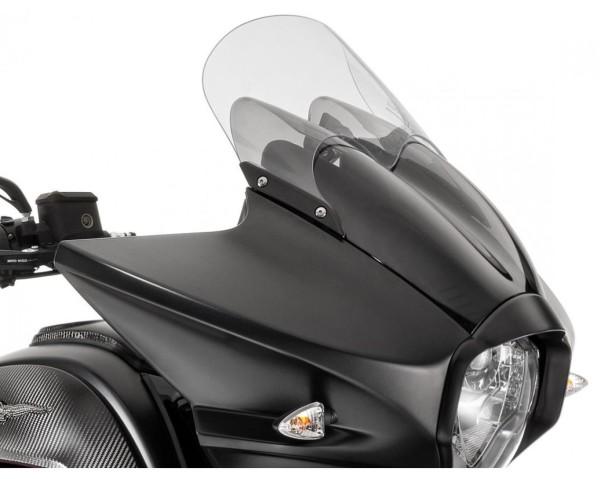 Windschutzscheibe komplett für Moto Guzzi MGX 21 Original