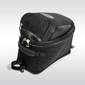 Original Tankrucksack, schwarz für Moto Guzzi California