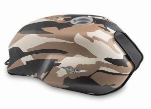 Original Verkleidungssatz, camouflage für V7 I+II