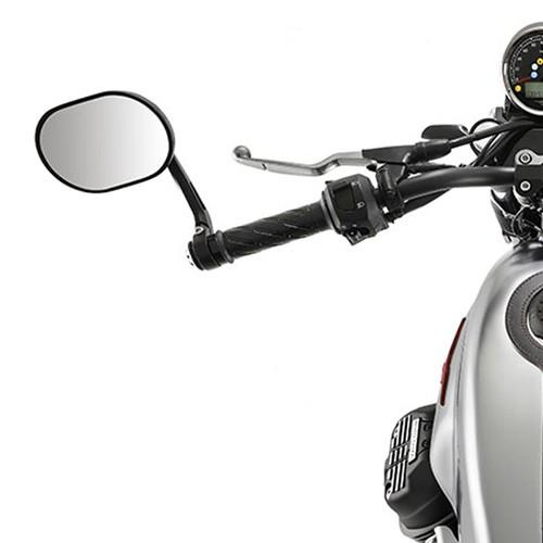 Lenkerendspiegel, links - Moto Guzzi V7 III Stone S (2020)