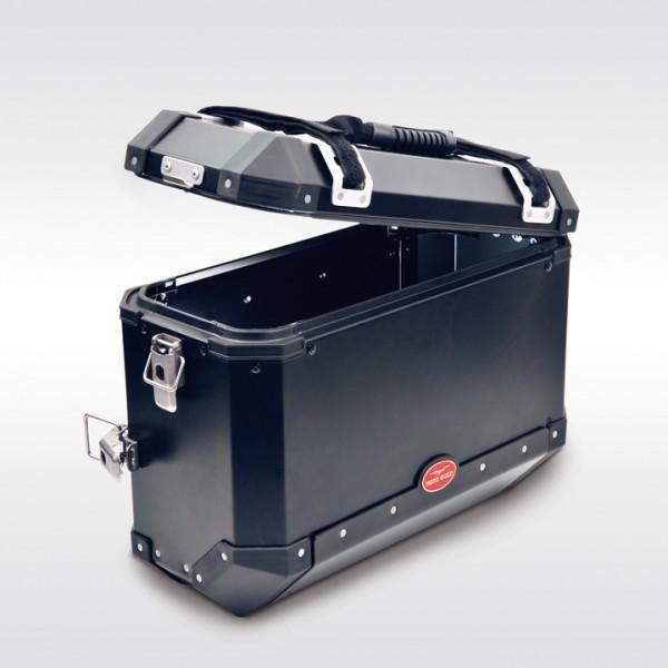 Moto Guzzi Stelvio Haltegriffe-Set (2 Stück) für Aluminum Koffer